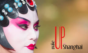 Make Up in Shanghai 2021