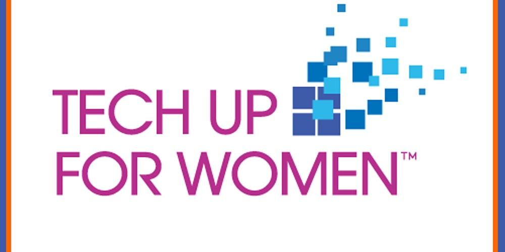 Tech Up for Women 2020